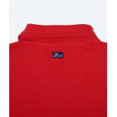 Ampat - Polo Homme - Rouge