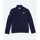 Narval - Polaire fine Homme - Marine