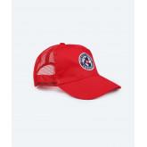 Patuca - Mesh cap - Red