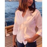 Chemise Blanche pour femme Ara